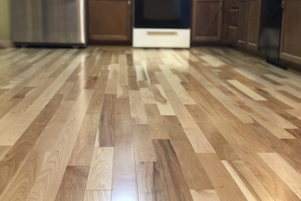 dallas hardwood floors photo 1