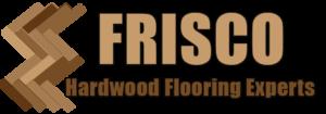Frisco hardwood flooring experts logo