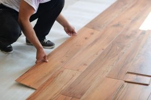 Frisco Hardwood Flooring Experts